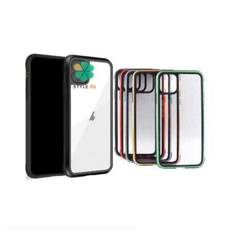 خرید قاب محافظ گوشی اپل Apple iPhone 12 Pro Max مدل K-DOO Ares