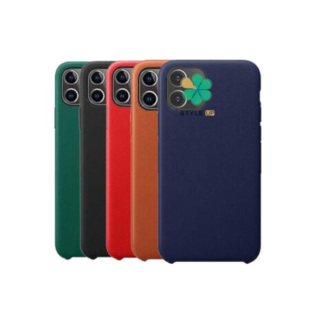 خرید قاب چرم گوشی ایفون Apple iPhone 12 Mini مدل K-Doo Noble