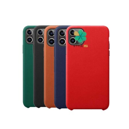 خرید قاب چرم گوشی ایفون Apple iPhone 12 Pro مدل K-Doo Noble