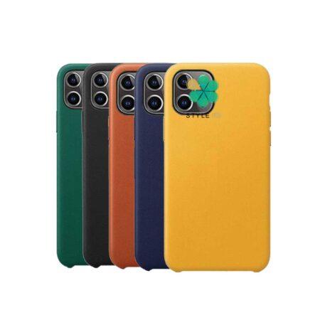 خرید قاب چرم گوشی ایفون Apple iPhone 12 Pro Max مدل K-Doo Noble