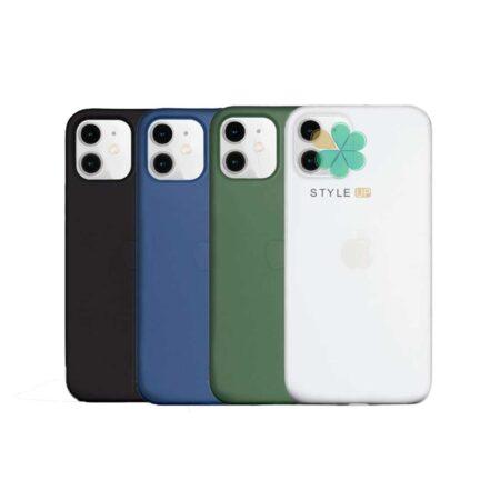 خرید قاب برند KeepHone گوشی آیفون iPhone 12 مدل Luxury پشتیبانی از Magsafe