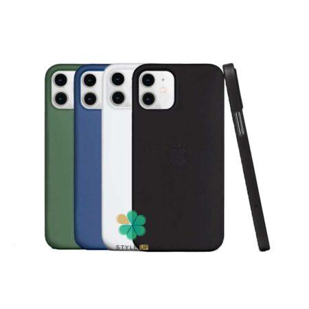 خرید قاب برند KeepHone گوشی آیفون iPhone 12 Mini مدل Luxury با پشتیبانی از Magsafe