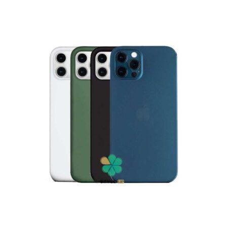 خرید قاب برند KeepHone گوشی iPhone 12 Pro Max مدل Luxury با پشتیبانی از Magsafe