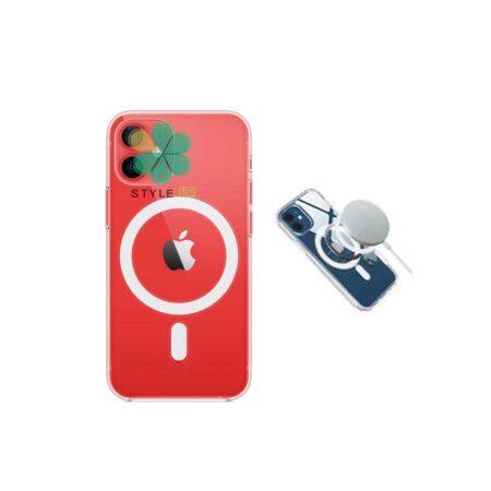 خرید قاب برند KeepHone گوشی ایفون iPhone 12 Mini با قابلیت شارژ Magsafe