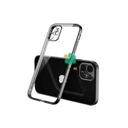 خرید قاب برند KeepHone گوشی اپل آیفون Apple iPhone 12 مدل Shadow