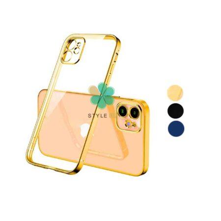 خرید قاب برند KeepHone گوشی آیفون Apple iPhone 12 Mini مدل Shadow