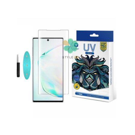 خرید محافظ صفحه UV گوشی سامسونگ Samsung Galaxy Note 10 برند LITO