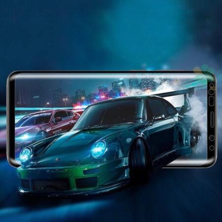 خرید گلس گوشی سامسونگ Samsung Galaxy S8 مدل Lito Edge Plus