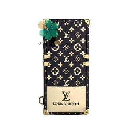 خرید قاب گوشی سامسونگ Galaxy Note 10 مدل صندوقی لویی ویتون