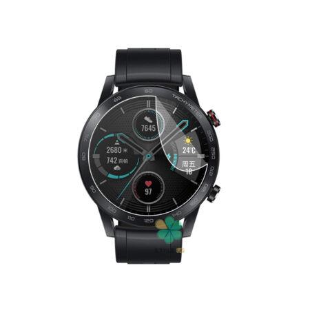 خرید محافظ صفحه نانو ساعت هواوی Honor MagicWatch 2 46mm مدل مات