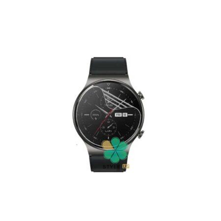 خرید محافظ صفحه نانو ساعت هواوی Huawei Watch GT 2 Pro مدل مات