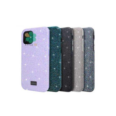 خرید قاب برند Mutural گوشی اپل آیفون Apple iPhone 12 مدل Glitter