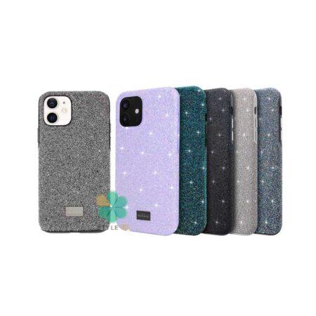 خرید قاب برند Mutural گوشی آیفون Apple iPhone 12 Mini مدل Glitter