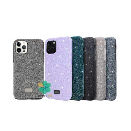 خرید قاب برند Mutural گوشی آیفون iPhone 12 Pro Max مدل Glitter