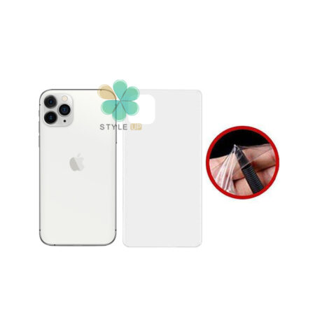 خرید برچسب محافظ پشت گوشی ایفون Apple iPhone 11 Pro مدل مات