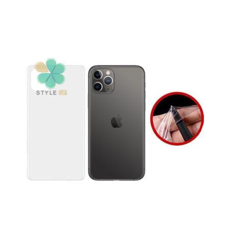 خرید برچسب محافظ پشت گوشی اپل Apple iPhone 11 Pro Max مدل مات