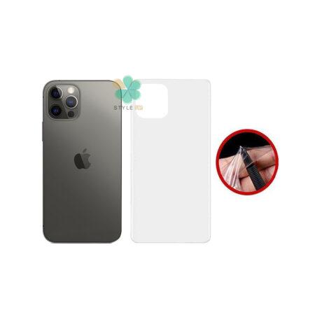 خرید برچسب محافظ پشت گوشی ایفون Apple iPhone 12 Pro مدل مات