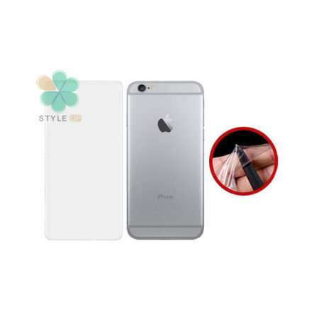 خرید برچسب محافظ پشت گوشی آیفون Apple iPhone 6 / 6s مدل مات