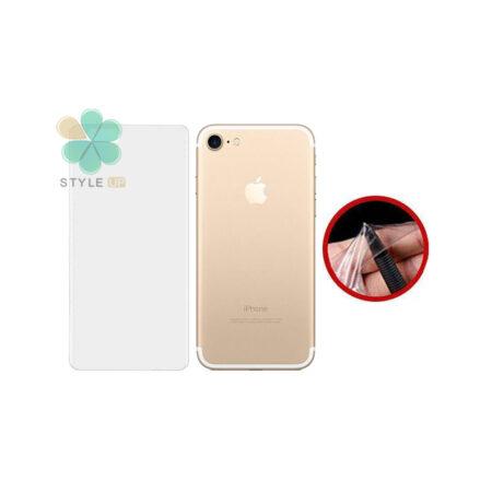 خرید برچسب محافظ پشت گوشی اپل آیفون Apple iPhone 7 / 8 مدل مات