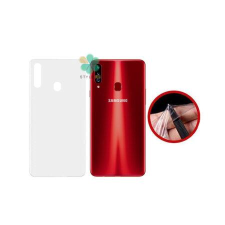خرید برچسب محافظ پشت گوشی سامسونگ Samsung Galaxy A20s مدل مات