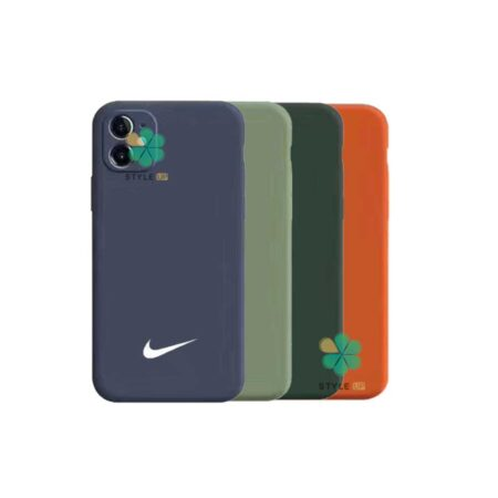 خرید قاب محافظ گوشی اپل آیفون Apple iPhone 11 طرح Nike