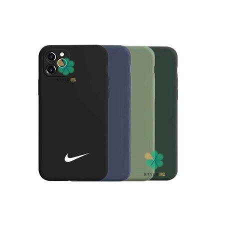 خرید قاب محافظ گوشی آیفون Apple iPhone 11 Pro Max طرح Nike