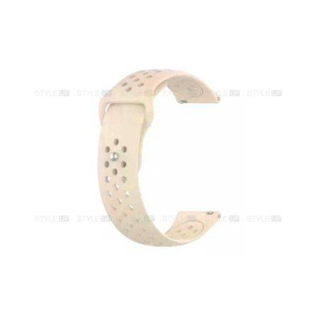 خرید بند ساعت هوشمند شیائومی 1More Omthing E-Joy WOD001 مدل Nike