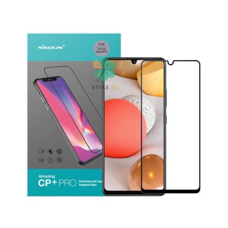 خرید گلس نیلکین گوشی سامسونگ Samsung Galaxy A42 5G مدل CP+ Pro