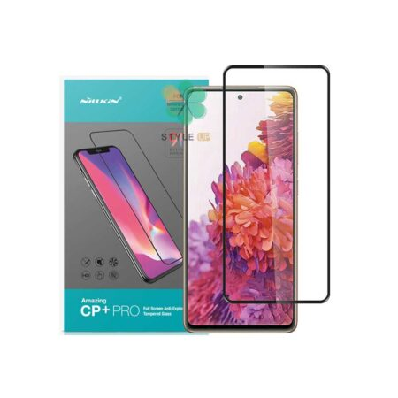 خرید گلس گوشی سامسونگ Galaxy S20 FE 5G مدل نیلکین CP+ Pro