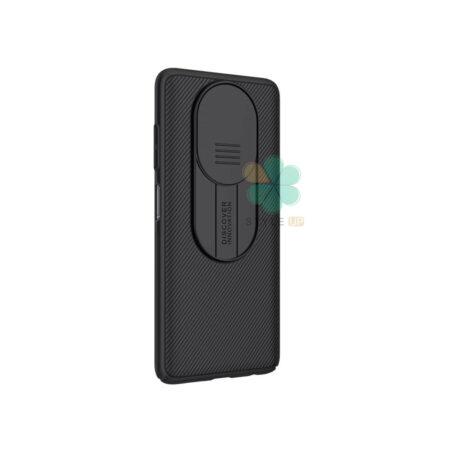 خرید قاب محافظ نیلکین گوشی شیائومی Poco X3 NFC مدل CamShield