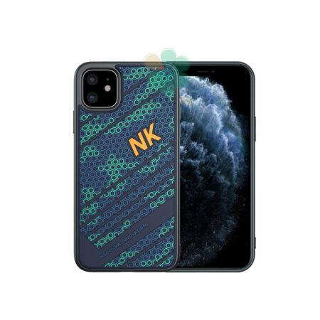 خرید قاب اسپرت نیلکین گوشی آیفون iPhone 12 Mini مدل Striker