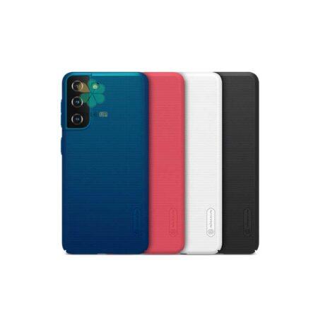 خرید قاب نیلکین گوشی سامسونگ Samsung Galaxy S21 مدل Frosted