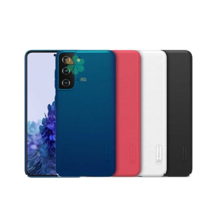 خرید قاب نیلکین گوشی سامسونگ Samsung Galaxy S21 Plus مدل Frosted