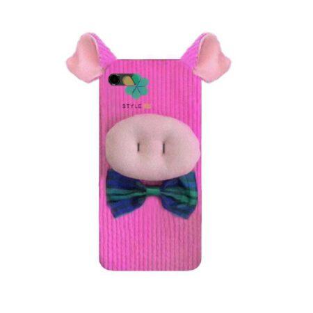 خرید قاب گوشی اپل آیفون Apple iPhone SE 2020 مدل Pumbaa