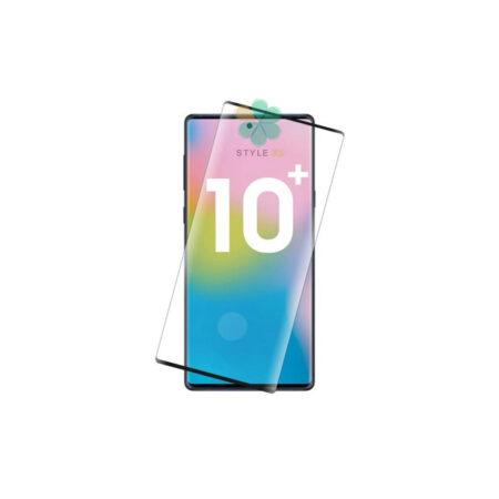 خرید گلس گوشی سامسونگ Galaxy Note 10 Plus مدل Red Label