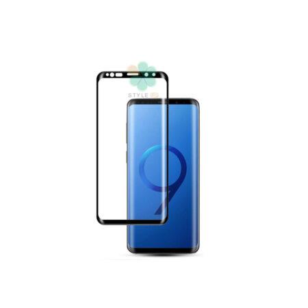 خرید گلس گوشی سامسونگ Samsung Galaxy S9 مدل Red Label