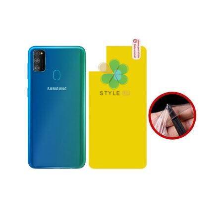 خرید برچسب محافظ نانو پشت گوشی سامسونگ Samsung Galaxy M30s