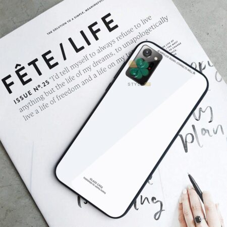 عکس قاب پشت گلس گوشی سامسونگ Samsung Galaxy Note 20 Ultra