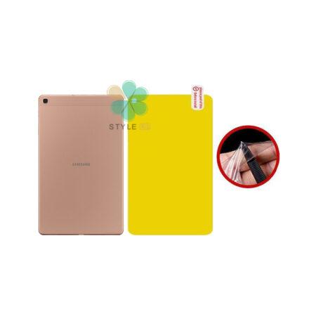 خرید برچسب محافظ نانو پشت تبلت سامسونگ Galaxy Tab A 10.1 2019