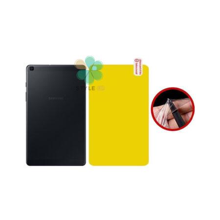 خرید برچسب محافظ نانو پشت تبلت سامسونگ Galaxy Tab A 8.0 2019