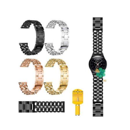 خرید بند ساعت سامسونگ Samsung Gear S2 Classic مدل Cartier