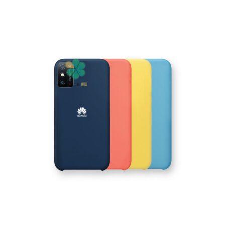 خرید قاب گوشی هواوی Huawei Honor X10 Max 5G مدل سیلیکونی