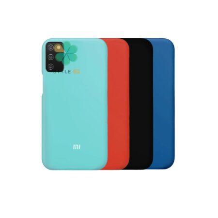 خرید قاب گوشی شیائومی Xiaomi Poco M3 مدل سیلیکونی