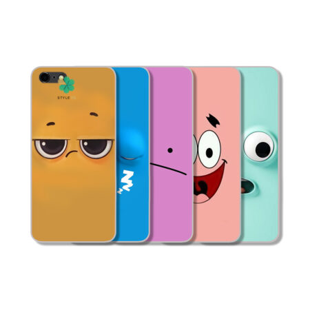 خرید قاب گوشی اپل آیفون Apple iPhone 7 / 8 مدل Smiley