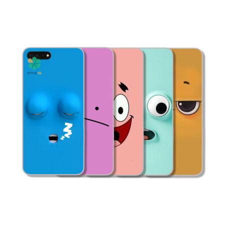 خرید قاب گوشی آیفون Apple iPhone 7 Plus / 8 Plus مدل Smiley