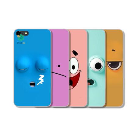 خرید قاب گوشی اپل آیفون Apple iPhone SE 2020 مدل Smiley