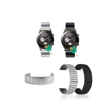 خرید بند فلزی ساعت هواوی Huawei Watch 2 Classic مدل Solo One Bead