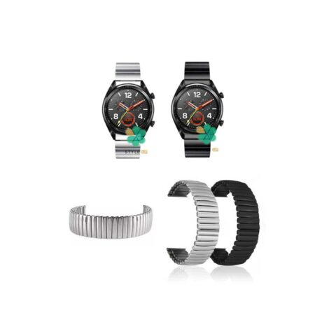 خرید بند فلزی ساعت هواوی واچ Huawei Watch GT مدل Solo One Bead