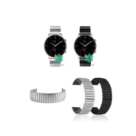 خرید بند فلزی ساعت شیائومی Xiaomi Amazfit GTR 2 مدل Solo One Bead