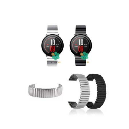 خرید بند فلزی ساعت شیائومی Xiaomi Amazfit Pace مدل Solo One Bead